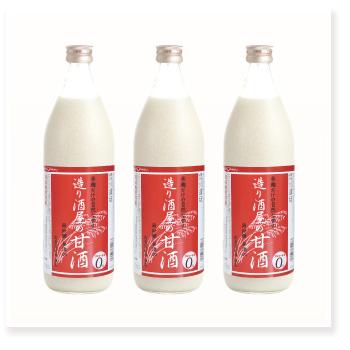 甘酒900ml